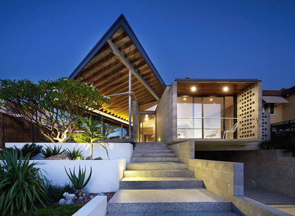 Industrial Style In The Architecture Of Eco Houses Loverde